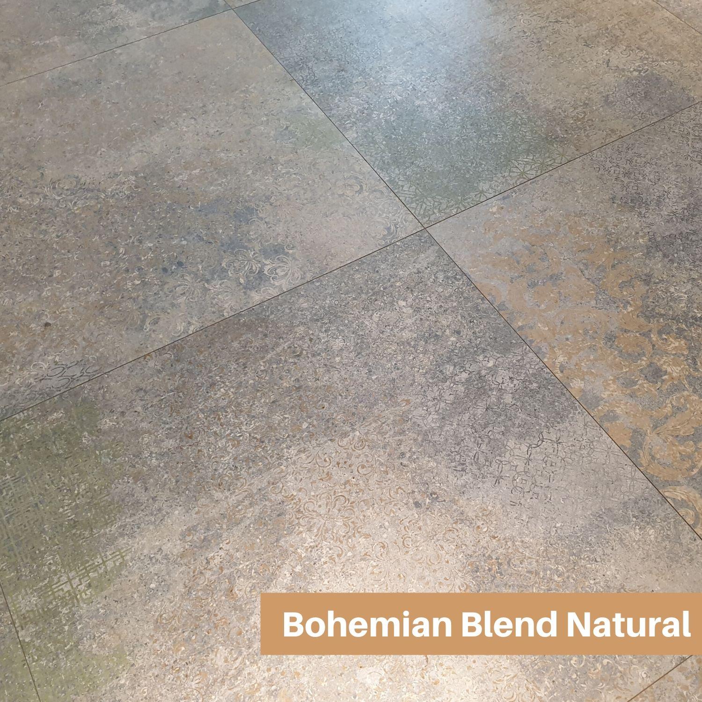 Płytki Gresowe Aparici Bohemian Blend Natural 100x100