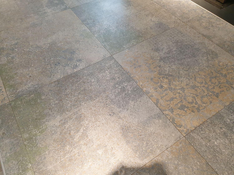 Płytki podłogowe Aparici Bohemian Carpet