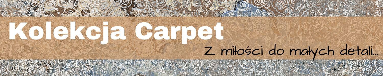 Kolekcja Carpet Baner