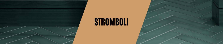 Equipe Stromboli Baner Desktop