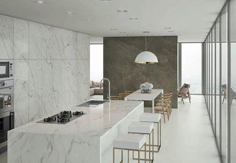 kuchnia w płytkach