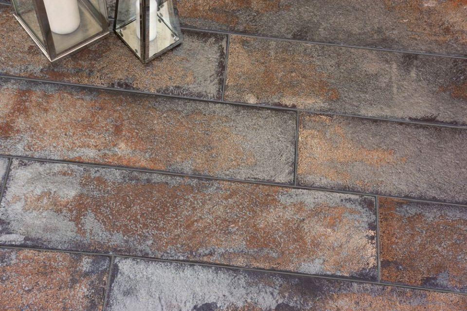 Kolekcja Brickwork