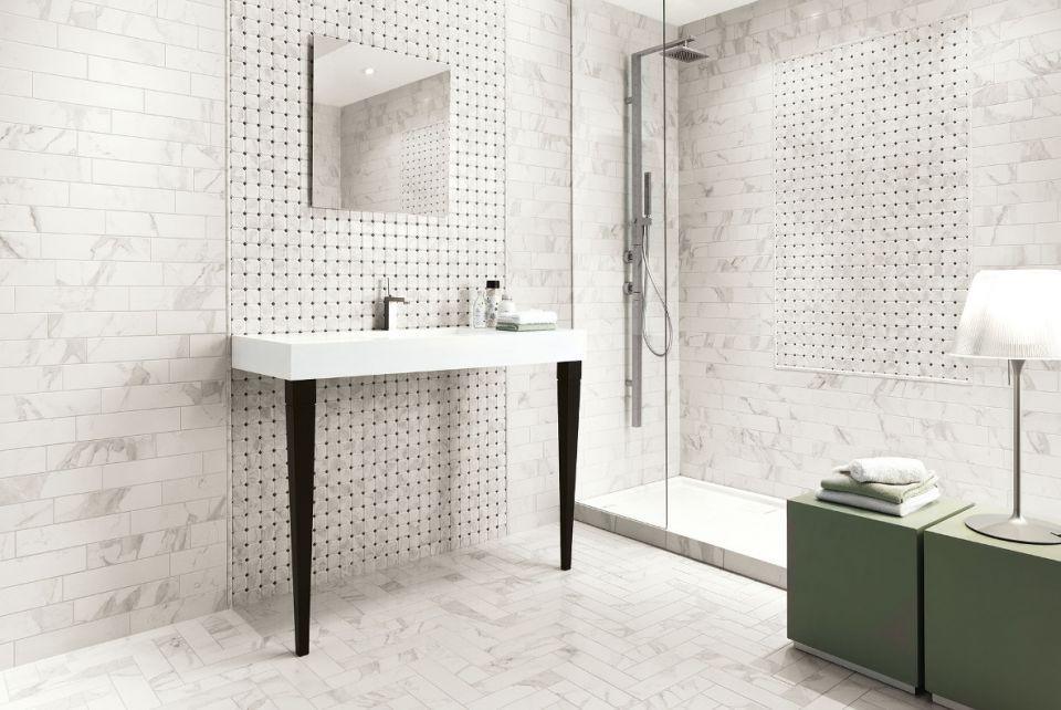 Płytki ścienne łazienkowe Płytki łazienkowe Kuchenne Do Salonu