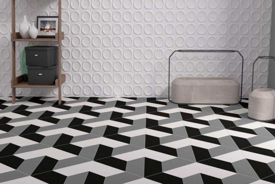Kolekcja FloorTiles