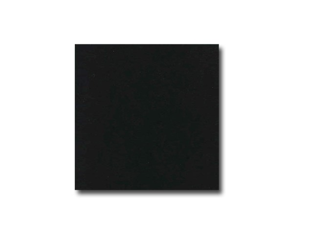 Octagon Taco Negro 4,6x4,6