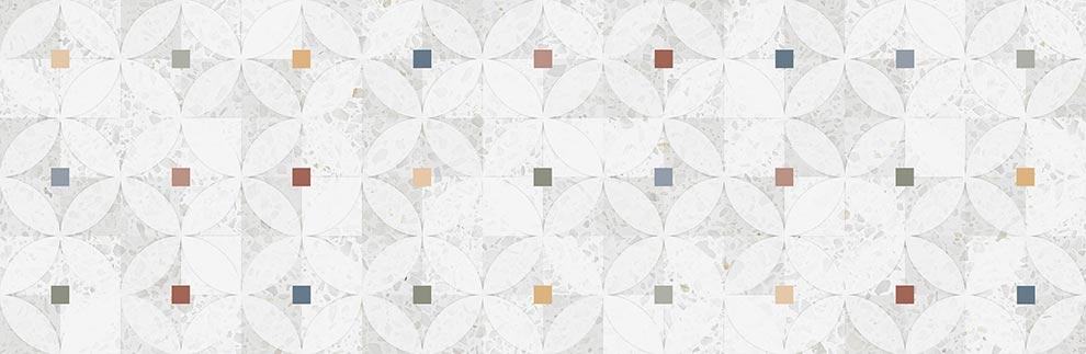 Zucchero-R Multicolor 32x99 płytka ścienna