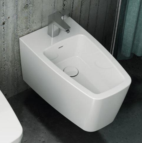 eto bidet wiszący bidet do łazienki łazienka ceramika sanitarna