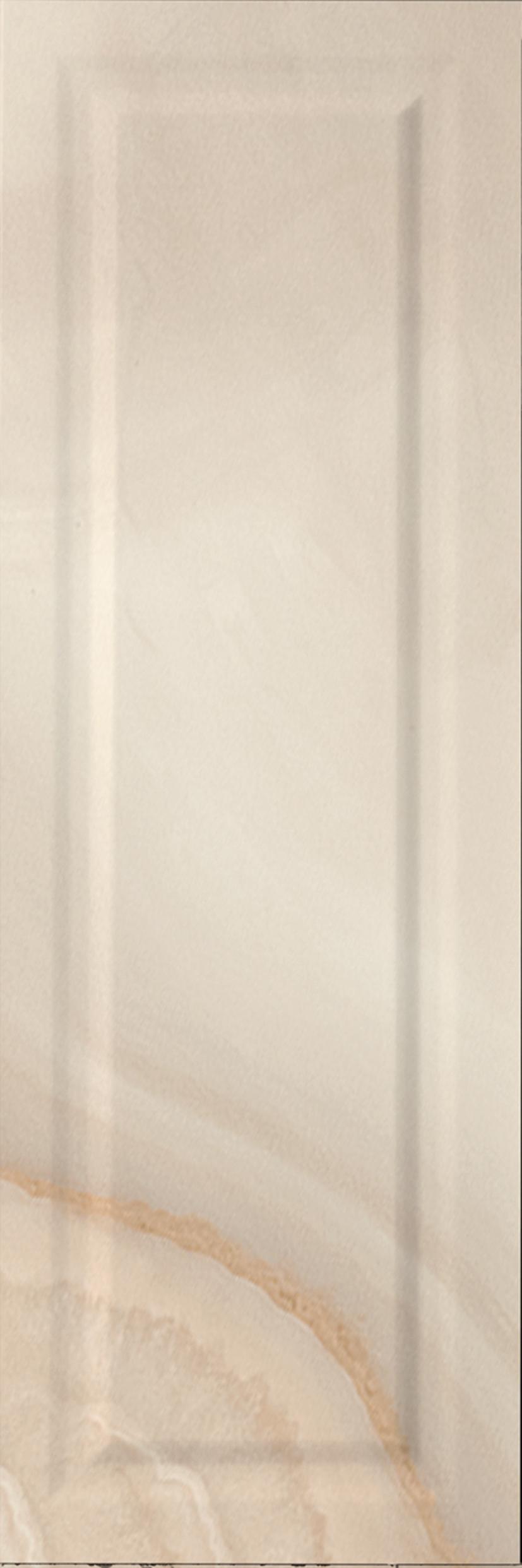 płytki ceramiczne dekoracja 30x90 Aparici Beyond Beige Middle