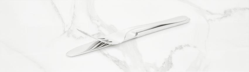 płytki kuchenne dekoracyjne Aparici Cutlery Decor A 25,1x75,6