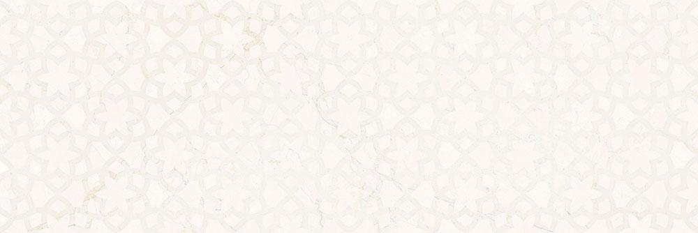 płytki ścienne 30x90 gres rektyfikowane nowoczesna łazienka połysk Geotiles Gondar Hueso 30x90