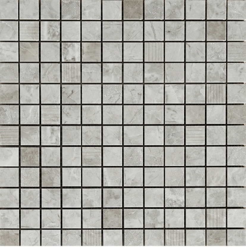 mozaika ścienna 30x30 aparici Imarble Bahia Dec Mosaic
