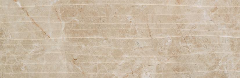 płytki bęzowe 30x90 strukturalne Aparici Imarble Breccia Crest 29,75x89,46