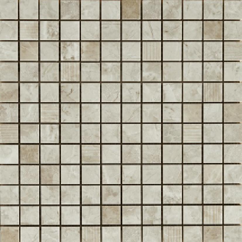 mozaika ścienna 30x30 aparici Imarble Breccia Dec Mosaic