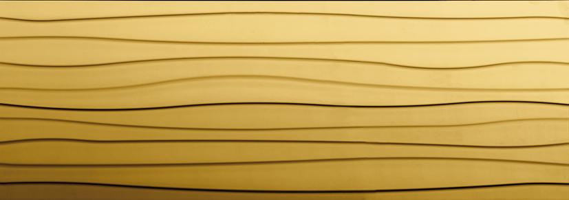 płytki złote dekoracyjne 30x90 Imarble Gold Crest