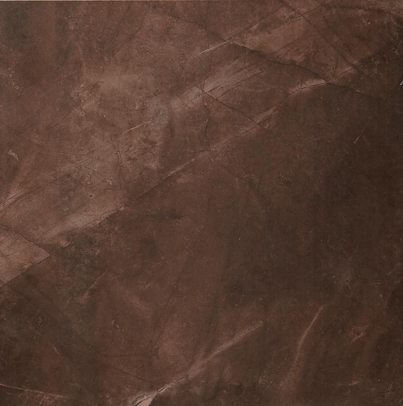 płytki podłogowe lapatto 60x60 brązowa aparici Imarble Pulpis Lappato