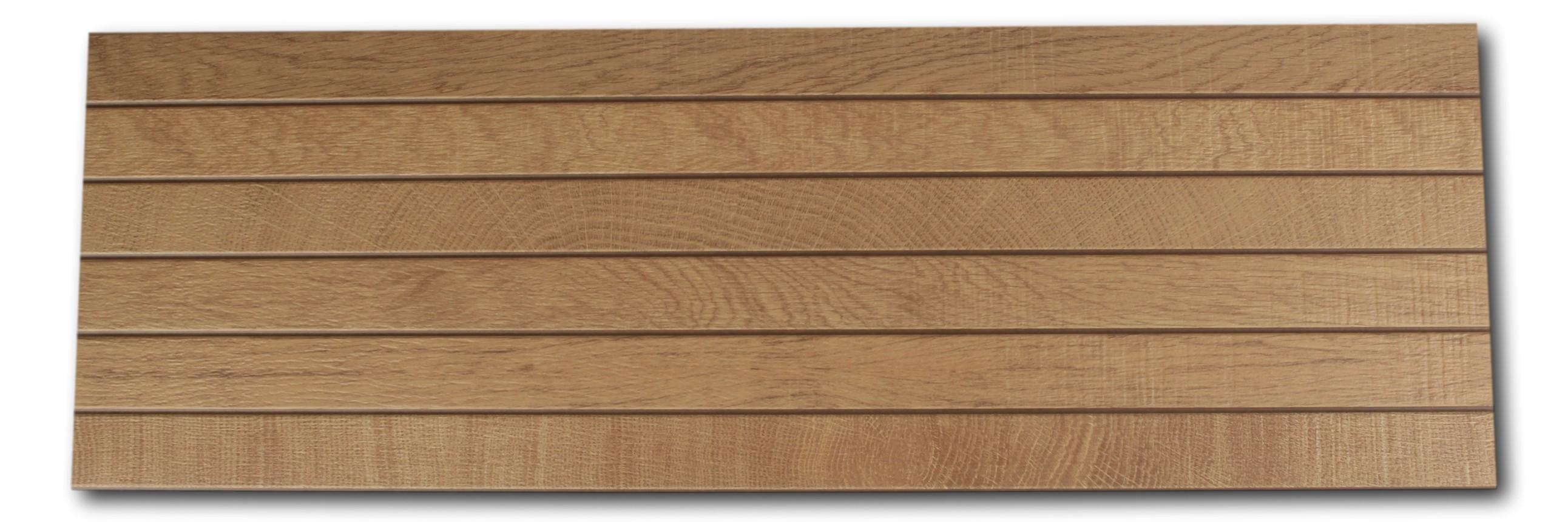 Płytka drewnopodobna jasnobrązowa Liston Oxford Natural 33x100
