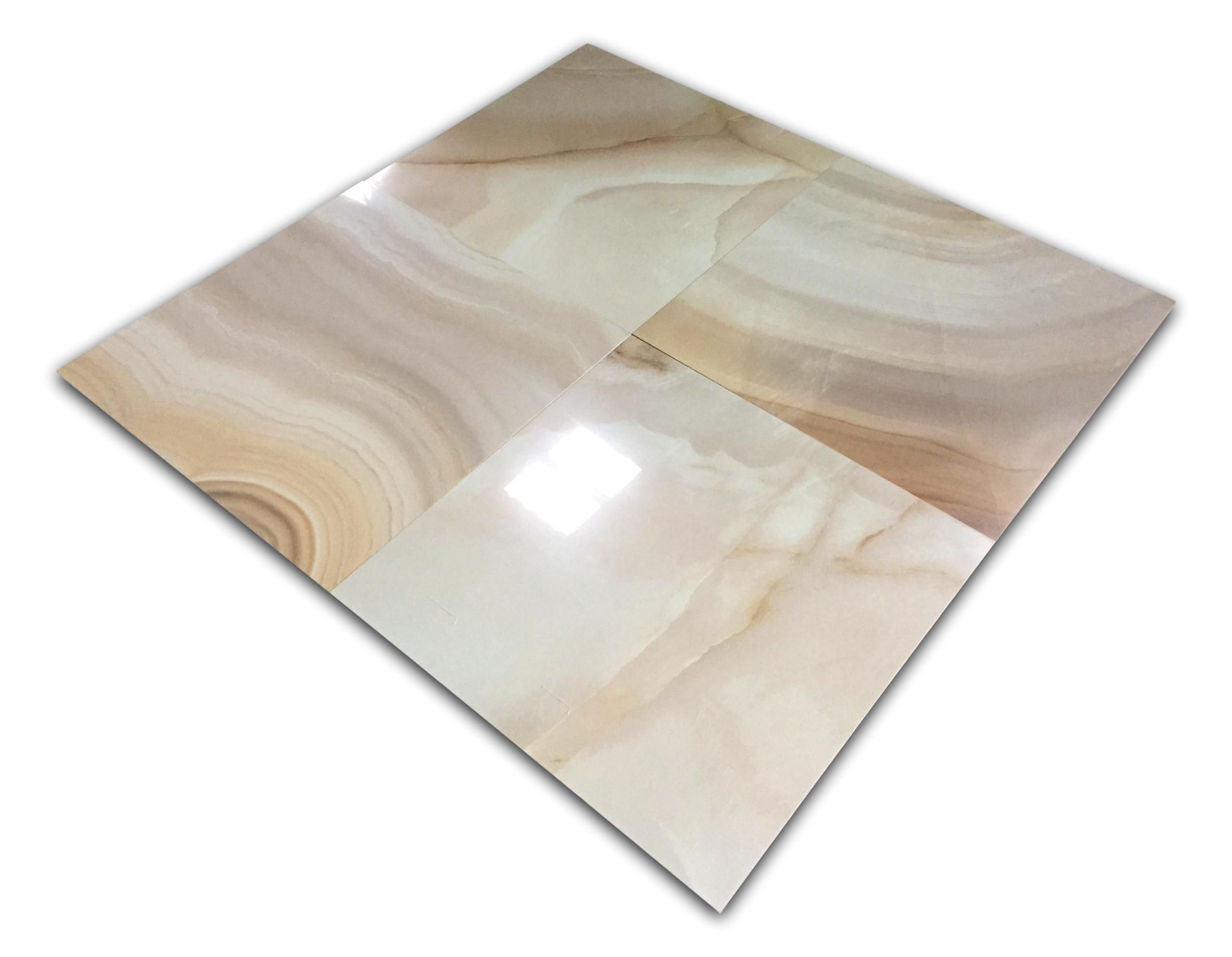 Alabastri di Rex Ambra 80x80