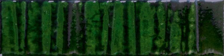płytki ścienne zielone zgniła zieleń dekoracyjne