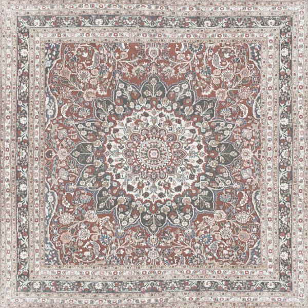 płytka dekoracyjna 60x60 podłogowe Kilim Nain Pulido