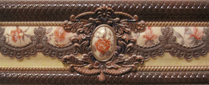 listwa dekoracyjna aparici Lace Cenefa