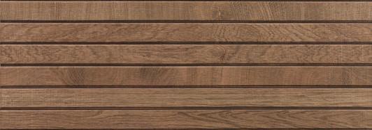 Porcelanosa płytki drewnopodobne brązowe 30x90 płytki rektyfikowane łazienka w drewnie