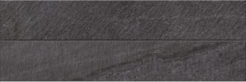 płytki ścienne czarne 20x60