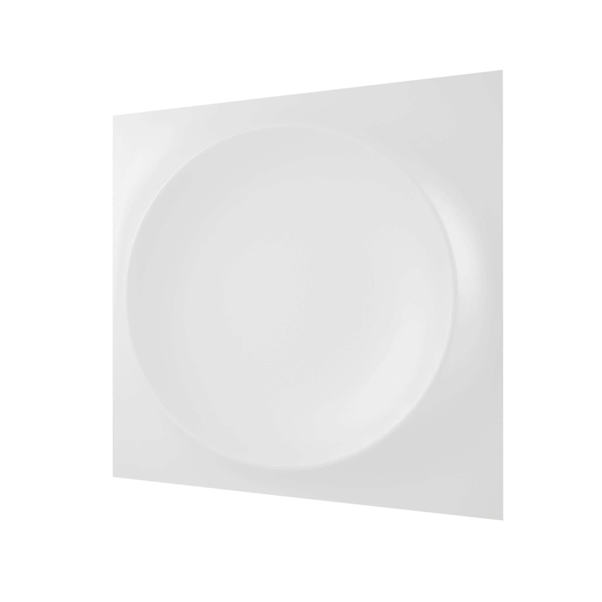 wow design biała plytka na ściane płytka dekoracyjna