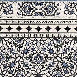 Realonda płytka na podłogę patchwork