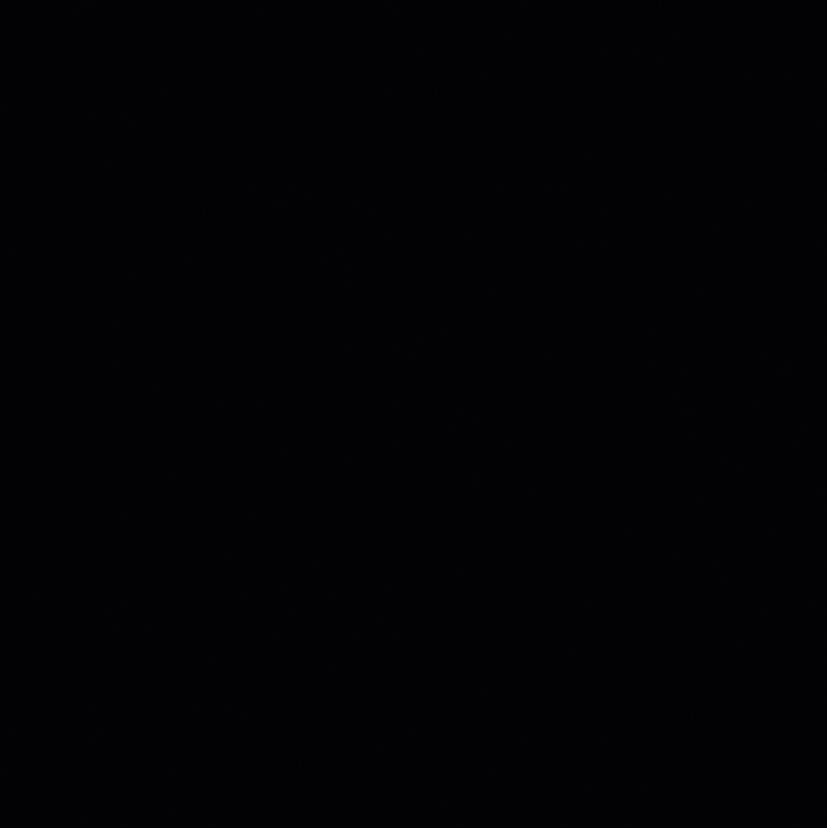 płytki Aparici Pop Black 20x20 ścienne czarne kwadrat