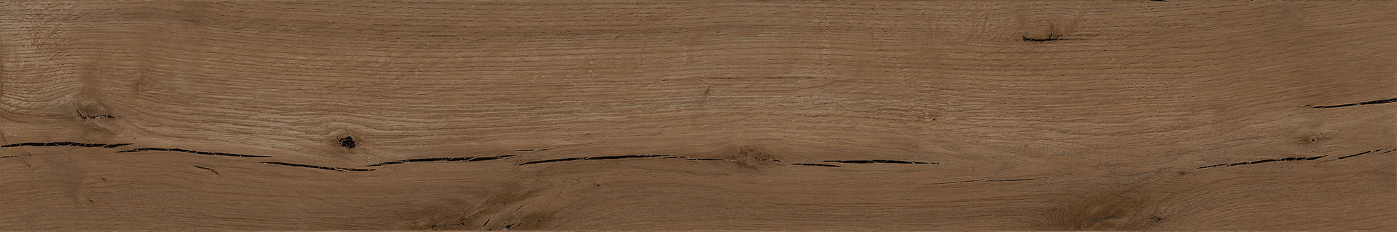 Mumble-T 19,5x121,5 płytka drewnopodobna ciemna brązowa gładka ze żłobieniami