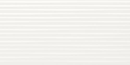 płytka prązkowana biała 30x60 Ona Blanco Brillo baldocer