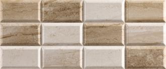 płytka cegiełka mozaika 25x60 Reale Almena Multi Argenta