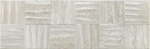 płytki szare drewnopodobne mozaika Eleganza Squares Silver baldocer