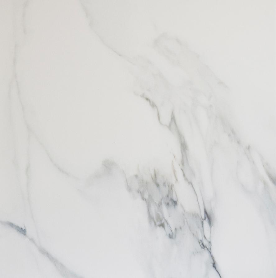 Aparici Statuario Blanco Gres 42,6x42,6 podłogowe marmuropodobne 45x45