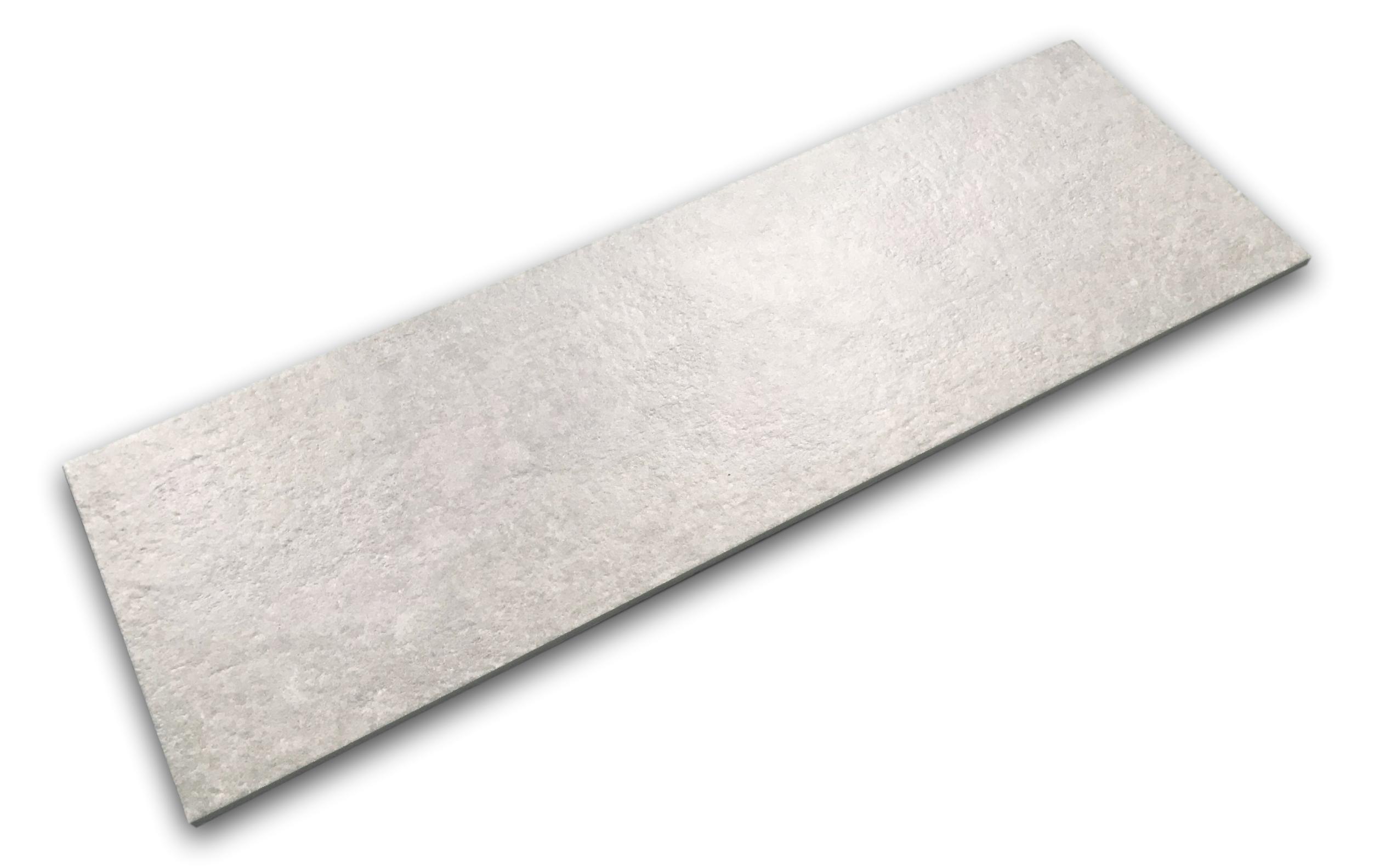 argenta Light Stone Grey 29,5X90