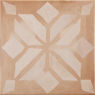 płytki podłogowe w stylu rustykalnym Marsala Decor Warm Argenta