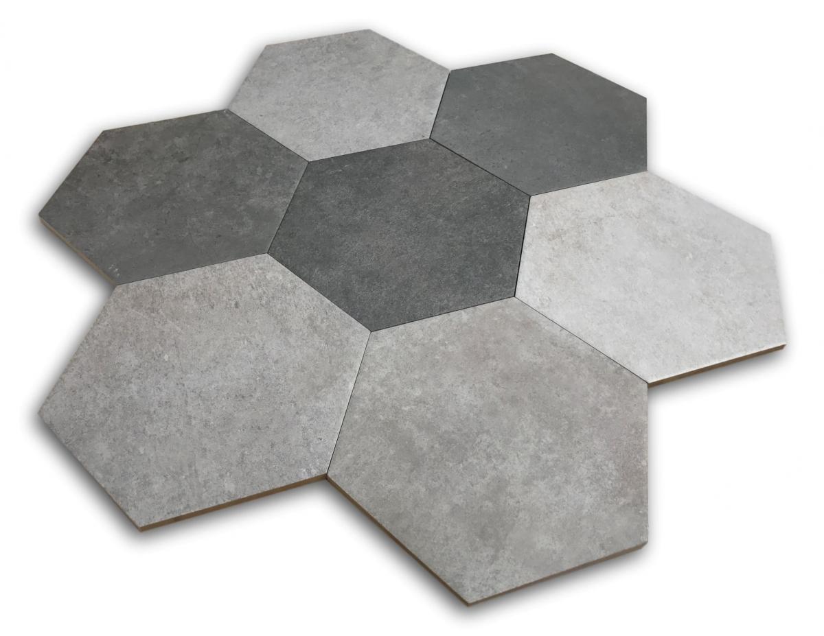 Argenta Hexagon Płytki Heksagonalne Carrea Sklep