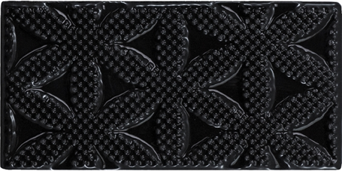 Masia Jawel Negro 75x15