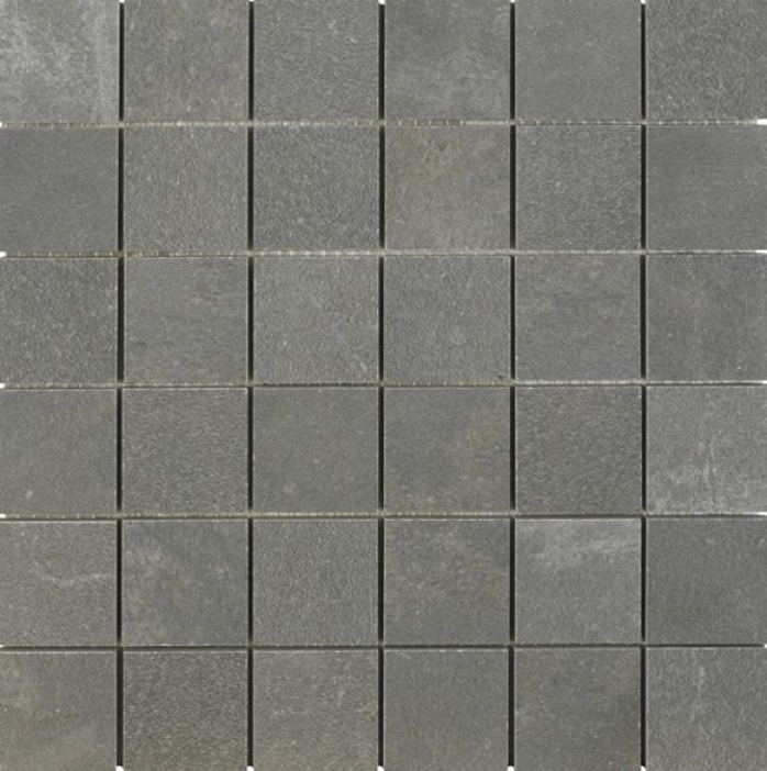 Mosaico Sputnik Graphite Mix 30x30