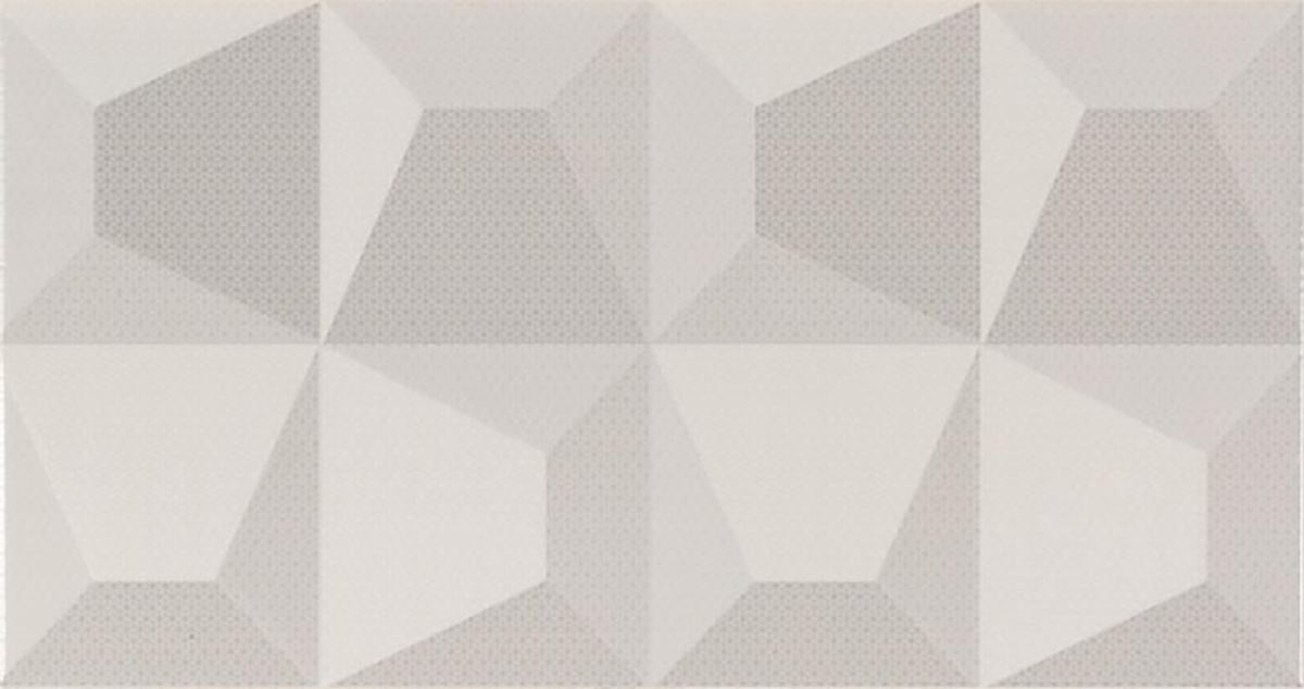 Cube Blanco Relieve 325x60