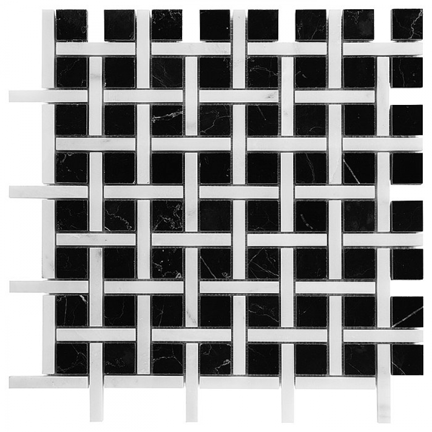 Pure Black Bw02 305x305