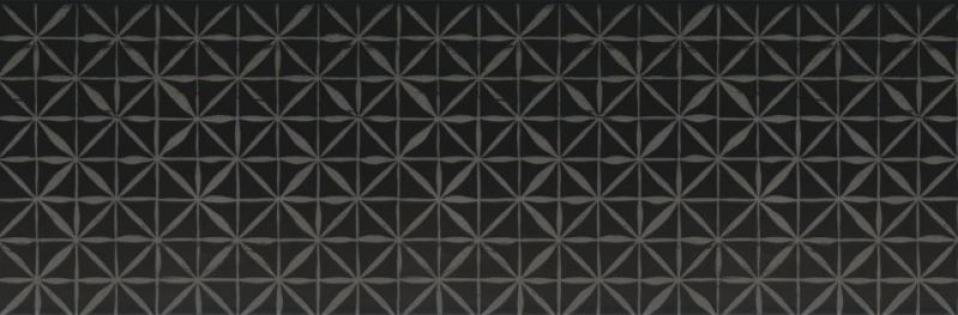 Siroco Veleta Negro 25x75