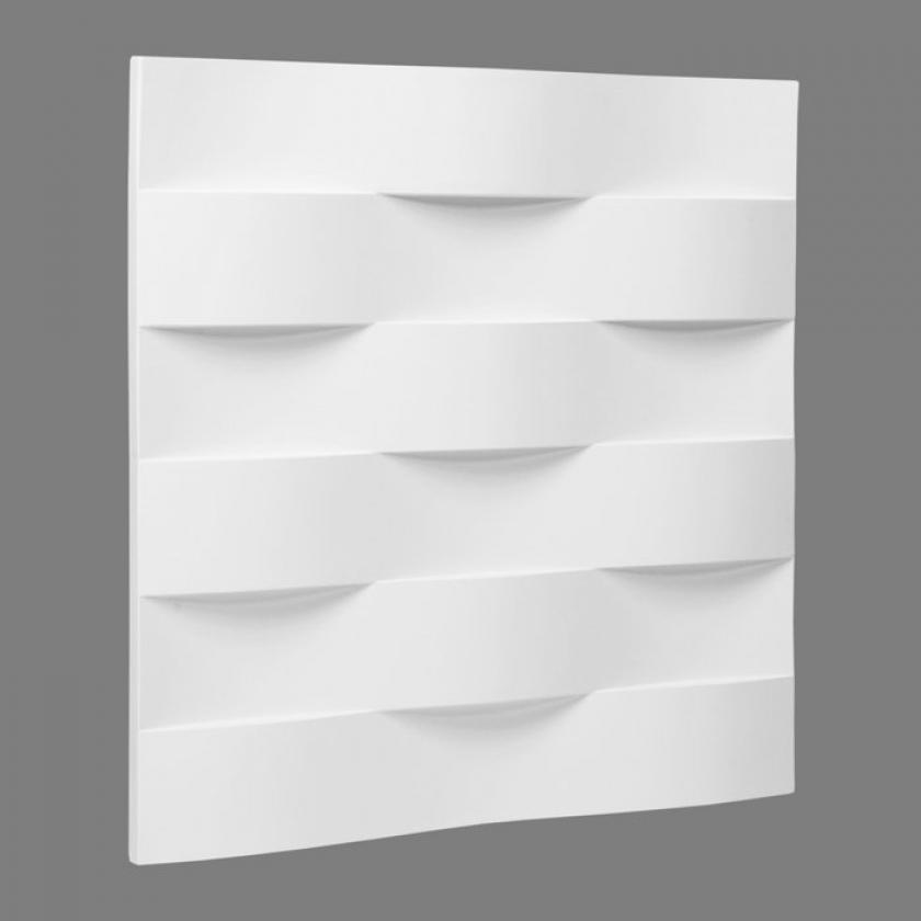 Ws 12 Panel ścienny 3d 60x60