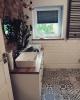 płytki białe cegiełki do łazienki