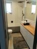 kafelki białe 10x20 do łazienki scienne
