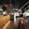realizacja płytki podłogowe restauracja