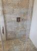 płytki pod prysznic nowoczesne carpet aparici vestige