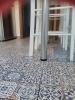 płytki podłogowe patchwork w kuchni fs faenza-a peronda