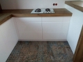 carpet vestige płytki w kuchni z wzorem łatwe w utrzymaniu