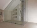realizacja z płyek carpet vestige aparici w łazience
